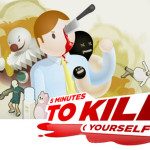 5 Minutes to Kill (Yourself)