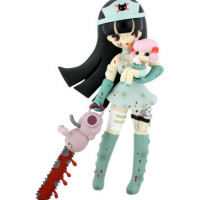 Kaori The Nurse