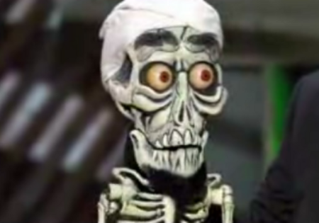 WATCH ACHMED