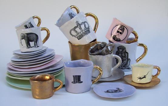 Kühn Keramik