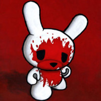 Dunny-Painting