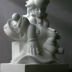 Kordian Lewandowski's Pietà