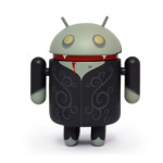 """Power Vampire"" Android"