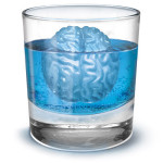 Experience a true brain freeze!