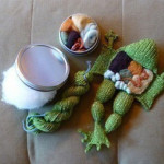 Knitting in Biology DIY Kit