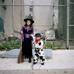 Halloween in Harlem