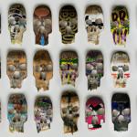 Skulls decks