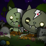 The Zombie Kitten Apocalypse!