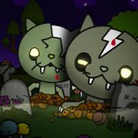 zombiezitten