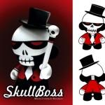 Skull Boss