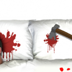 Dead Tired Pillows