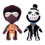 LittleBigPlanet Marvin / VooDoo