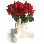 The 3Guns Table Vase