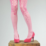 Crazy Cool Tights by Les Queues de Sardines