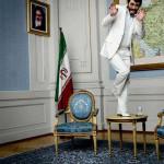 Scared Dictators