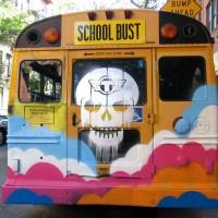 schoolbust