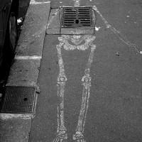 skeleton-street