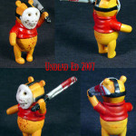 Friday the 13th Winnie the Pooh