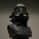 CheTrooper Artist Bust