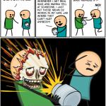 Hate Jar