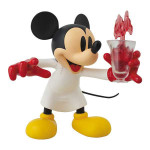 Mad Scientist Mickey Mouse