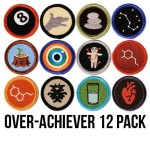 Merit Badges for Adults