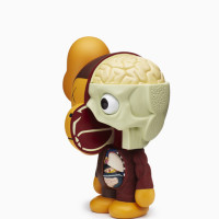 Kaws Milo, Brown 2_low-thumb-503x576