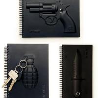 armed-notebook-guns