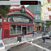 zombie-streetview