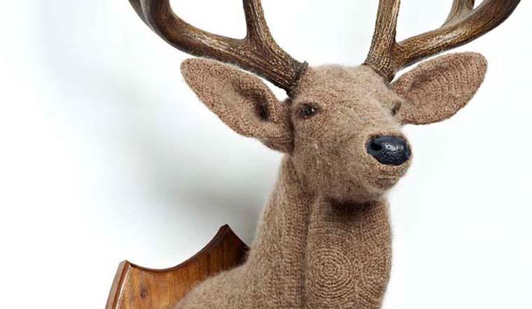 Shauna Richardson - Deer