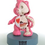 Care Bear Anatomical Sculpt