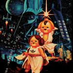 Adidas & Star Wars Posters