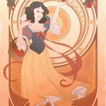 The Seven Disney Sins