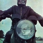 Photo of the Day: Skull Rider