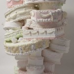 Will Cotton's Cake Sculptures