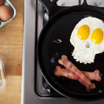 Photo of the Day: Pirate's Eggs and Bacon Breakfast