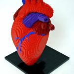 Brick Heart