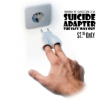 The Suicide Adapter