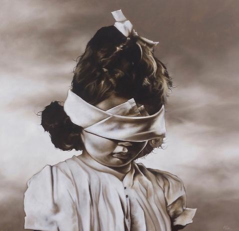 Michael Peck paintings1