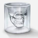 Crystal Skull Shotglass