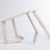 Caroline Olsson - Bambi table
