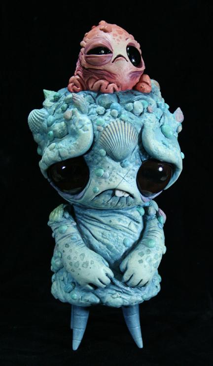Chris Ryniak Sculpture