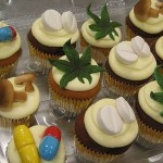 Drug Cupcakes