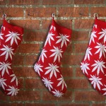 Alternative Christmas Stockings