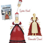 Marie Antoniette Action Figure