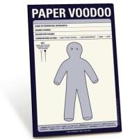 papervoodo