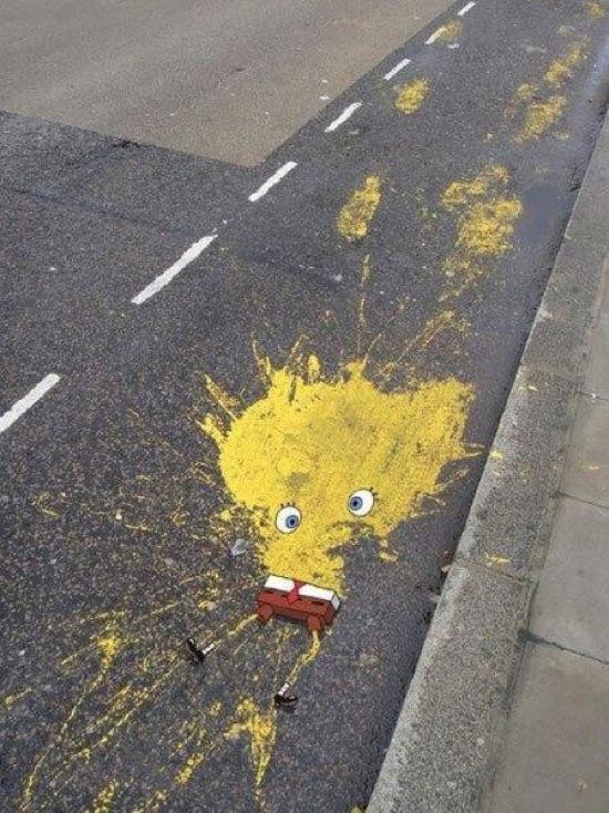 Spongebob 20111205 104336