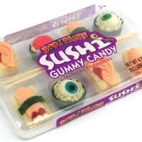 Body Parts Sushi Gummy Candy