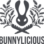 Bunnylicious gets a brand new look