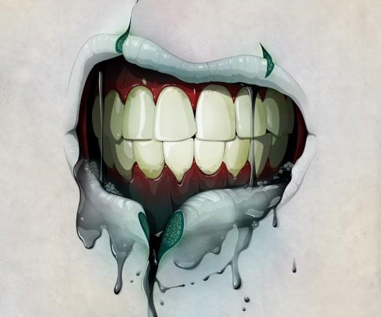 Stuntkid. Dead Lips